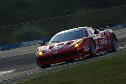 #70 Taisan Ken Endless Ferrari 458 GTE: Akira Iida, Naoki Yokomizo, Shogo Mitsuyama