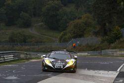 Arno Klasen, Rudi Adams, Dörr Motorsport, McLaren MP4-12C GT3