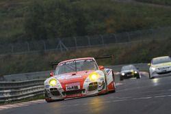 Klaus Abbelen, Henri Moser, Sabine Schmitz, Patrick Huisman, Frikadelli Racing, Porsche 911 GT3 R