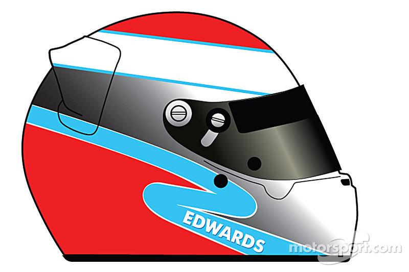 Ter nagedachtenis aan Sean Edwards bij Petit Le Mans