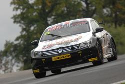 Warren Scott, Team BMR Restart Racing