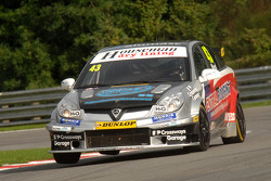 Lea Wood, Wheel Heaven/Houseman Racing