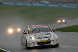 Jason Plato, MG KX Momentum Racing