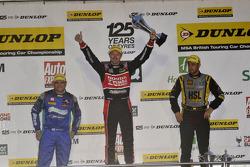 Round 30 Racewinnaar Gordon Shedden