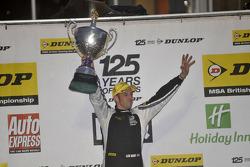 2013 Jack Sears Trophy-kampioen Lea Wood