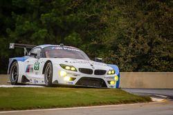 #56 BMW Team RLL BMW Z4 GTE: Dirk Müller, John Edwards, Uwe Alzen