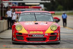 #31 NGT Motorsport Porsche 911 GT3 Cup