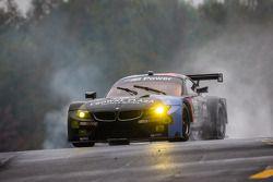 #55 BMW Team RLL BMW Z4 GTE: Maxime Martin, Jörg Müller, Uwe Alzen