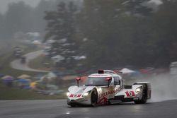 #0 DeltaWing Racing Cars DeltaWing DWC13 Elan: Andy Meyrick, Katherine Legge