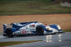 #16 Dyson Racing Team Lola B12/60 Mazda: Tony Burgess, Chris McMurry, Chris Dyson