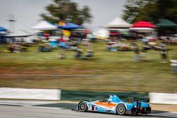 #8 BAR 1 Motorsports Oreca FLM09 Oreca: Kyle Marcelli, Chris Cumming, Stefan Johansson