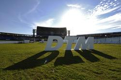 DTM-Schild