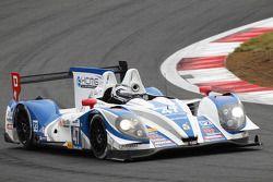 #47 KCMG Morgan - Nissan: Richard Bradley, Hiroshi Koizumi, Tsugio Matsuda