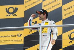 Winnaar Timo Glock, BMW Team MTEK BMW M3 DTM