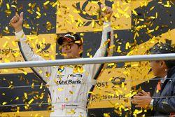 3rd in championship Bruno Spengler, BMW Team Schnitzer