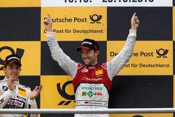 Mike Rockenfeller, Audi Sport Team Phoenix, Racing Audi A5 DTM