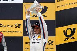3rd Bruno Spengler, BMW Team Schnitzer BMW M3 DTM