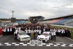 Last Race for the BMW M3