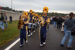 Banda de Marchas