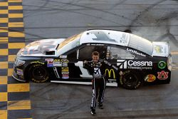 1. Jamie McMurray, Earnhardt Ganassi Racing Chevrolet