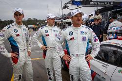 John Edwards, Dirk Müller and Bill Auberlen