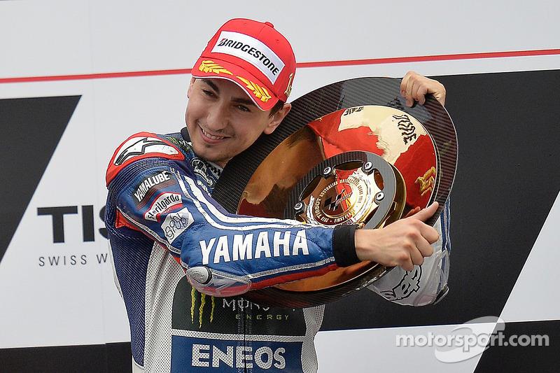29- GP de Australia 2013, Yamaha