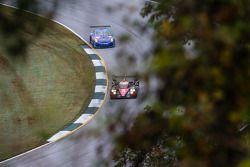 #12 Rebellion Racing Lola B12/60 Toyota: Ник Хайдфельд, Нил Джани, Николя Прост, #66 TRG Porsche 911