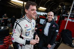 Scott Tucker e Marino Franchitti