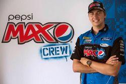 Chaz Mostert tekent bij Ford Performance Racing