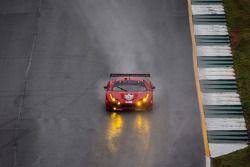 #62 Risi Competizione Ferrari F458 Italia: Olivier Beretta, Matteo Malucelli, Robin Liddell