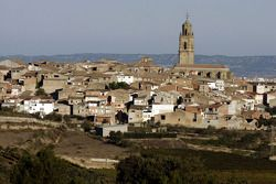 İspanya atmosfer