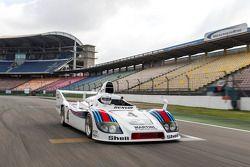 Le-Mans-Sieger 1977: Porsche 936 Spyder
