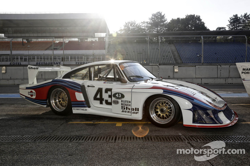 "#10: Porsche 935/78 ""Moby Dick"" (1978)"