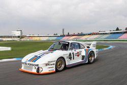 Le-Mans-Sieger 1979: Porsche 935 K3
