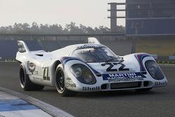 1971 Le Mans winning Porsche 917KH