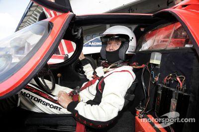 Les votures Porsche qui ont gagné Le Mans