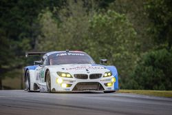 #56 BMW Team RLL BMW Z4 GTE: Dirk Müller, John Edwards, Bill Auberlen