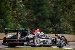 #552 Level 5 Motorsports HPD ARX-03b HPD: Jonny Kane, Peter Dumbreck, Guy Cosmo