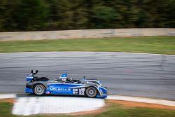 #52 PR1 Mathiasen Motorsports Oreca FLM09 Oreca: Mike Guasch, Dane Cameron, David Cheng