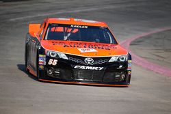 Elliott Sadler, Michael Waltrip Racing Toyota