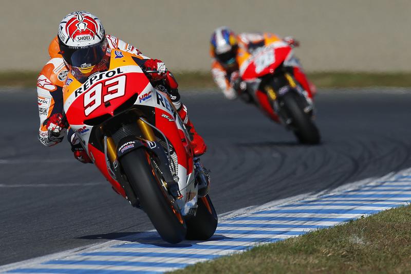 54. GP de Japón 2013 - Motegi
