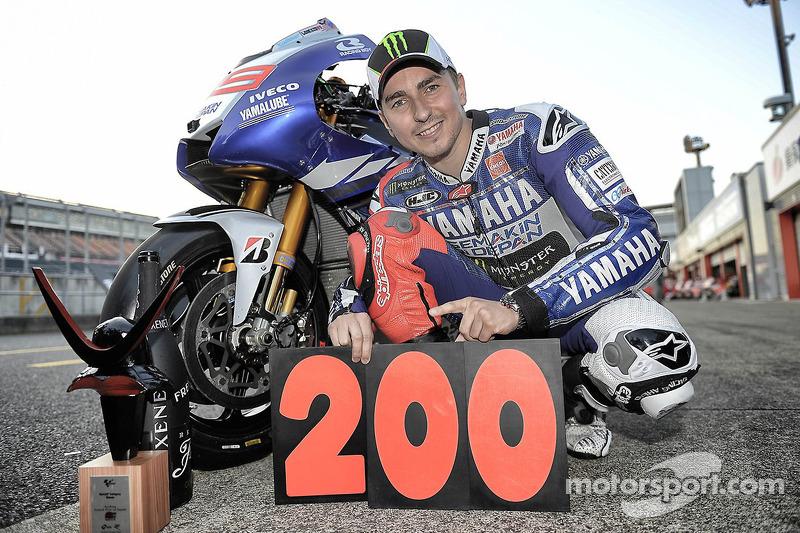 30- GP de Japón 2013, Yamaha
