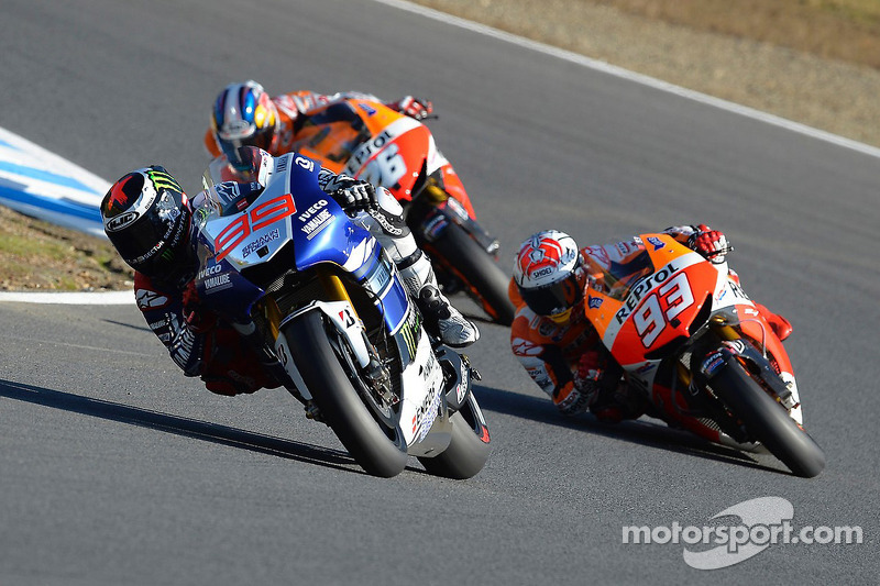 #9 MotoGP - GP du Japon 2013