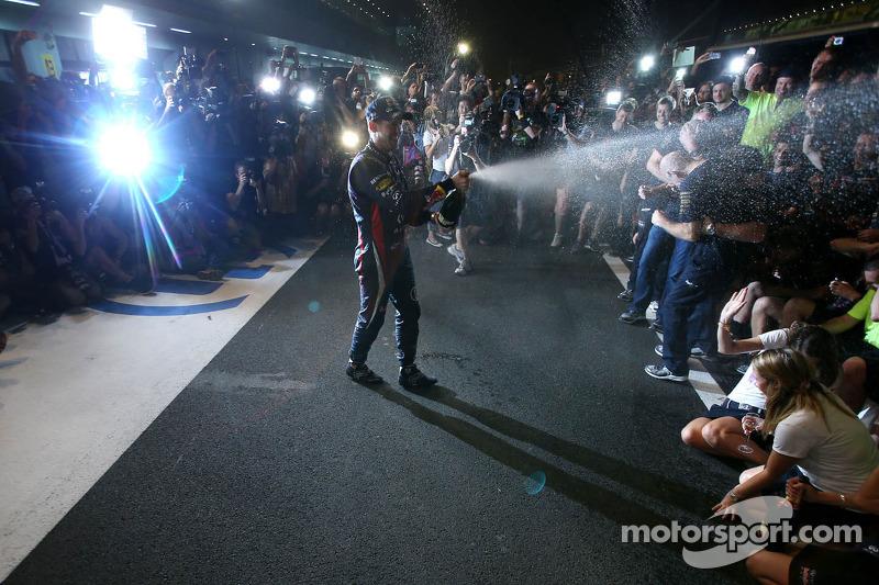 Первая часть карьеры Себастьяна Феттеля cтала синонимом успеха программы Red Bull: при поддержке компании он прошел путь от юного дебютанта до четырехкратного чемпиона мира