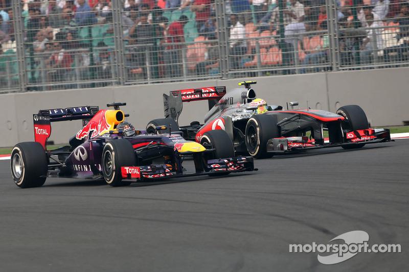 Gran Premio de la India