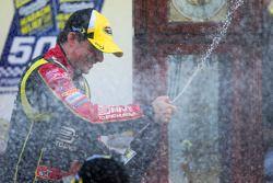 Racewinnaar Jeff Gordon, Hendrick Motorsports Chevrolet
