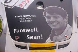 Hommage à Sean Edwards