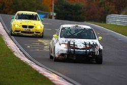 Tim Groneck, Dirk Groneck, Groneck Motorsport, Renault Clio