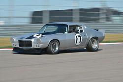 1971 Chevrolet Camaro- Patrick Ryan