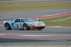 1968 Superformance GT40 Mk1
